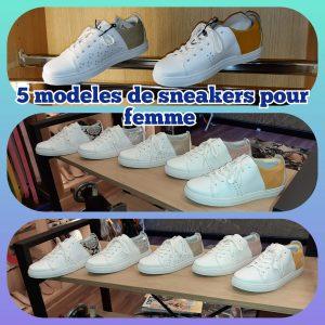Chaussures M. Moustache 5