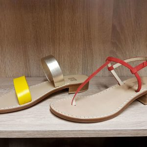 Sandales Seror 9