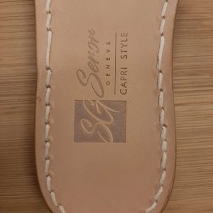 Sandales Seror Capri Style